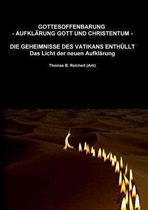Gottesoffenbarung   Aufkl  rung Gott und Christentum   PDF