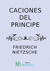 Canciones del Principe