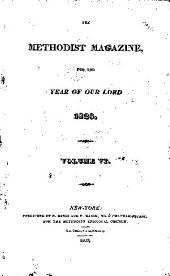 The Methodist Review: Volume 6