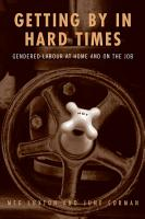 Getting by in Hard Times PDF