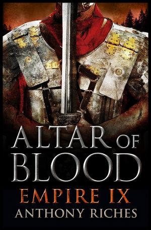 Altar of Blood  Empire IX