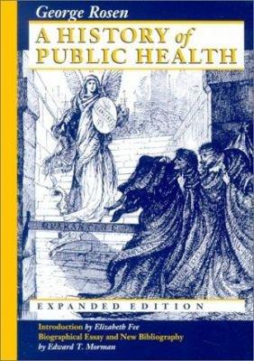 A History of Public Health PDF
