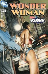 Wonder Woman (1986-) #220