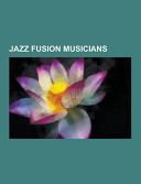 Jazz Fusion Musicians PDF