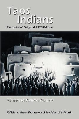 Taos Indians