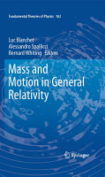 Mass and Motion in General Relativity PDF