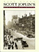 Scott Joplin s Greatest Hits  Songbook  PDF