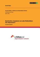 Rumination  Symptom von oder Risikofaktor f  r Depression  PDF