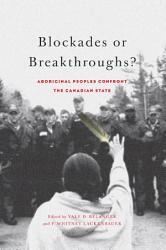 Blockades Or Breakthroughs  Book PDF