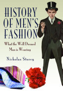 History of Men's Fashion