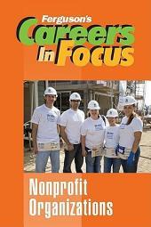 Careers in Focus: Nonprofit organizations