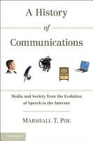 A History of Communications PDF