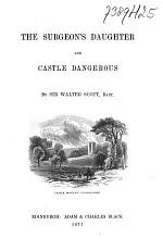 The Surgeon s Daughter and Castle Dangerous PDF