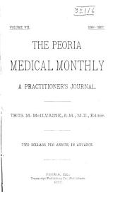 The Peoria Medical Monthly: Volume 7