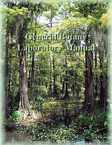 General Botany Laboratory Manual PDF