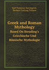 Greek and Roman Mythology PDF
