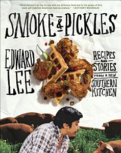 Smoke and Pickles Book