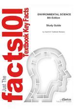 ENVIRONMENTAL SCIENCE: Edition 8