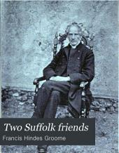 Two Suffolk Friends