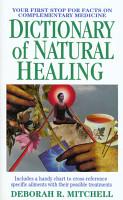 Dictionary of Natural Healing PDF