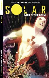 Solar: Man Of The Atom Vol 2: Intergalactic