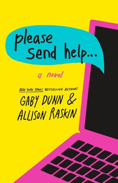Download Please Send Help Book