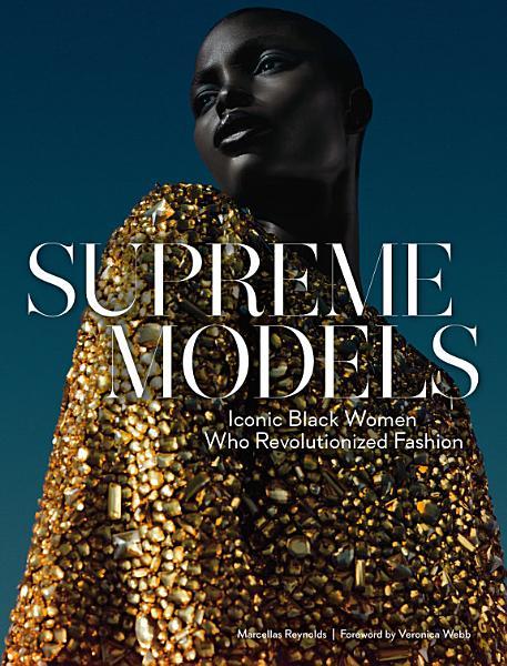 Download Supreme Models Book
