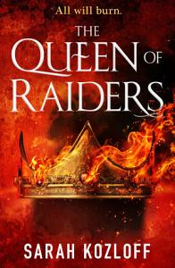 The Queen of Raiders PDF