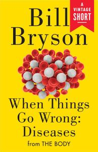 When Things Go Wrong Book