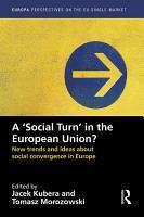 A  Social Turn    in the European Union  PDF