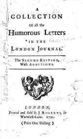 A collection of all the humorous letters in the London journal