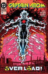 Captain Atom (1986-) #37