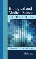 Biological and Medical Sensor Technologies PDF