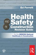 Health and Safety in Construction Revision Guide PDF