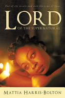 Lord of the Supernatural PDF