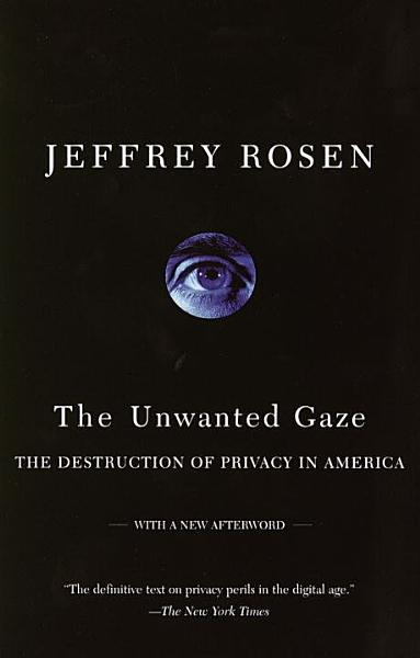 Download The Unwanted Gaze Book