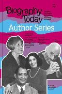 Biography Today PDF