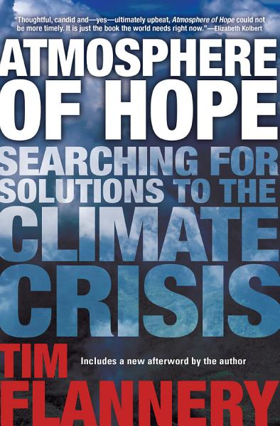Download Atmosphere of Hope Book