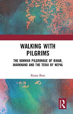 Walking with Pilgrims PDF