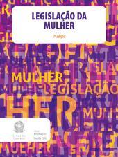 Legislação da Mulher: 7ª edição