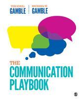 The Communication Playbook PDF