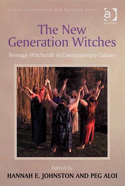 The New Generation Witches
