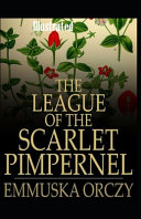 The League Of The Scarlet Pimpernel Book PDF