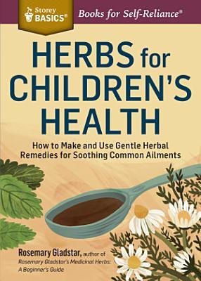 Herbs for Children s Health