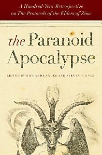 The Paranoid Apocalypse Book