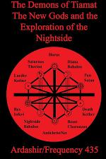 The Demons of Tiamat, the New Gods and the Exploration of the Nightside