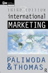 International Marketing: Edition 3