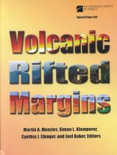 Volcanic Rifted Margins: Issue 362