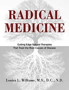 Radical Medicine Book