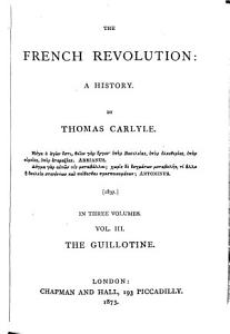 The French Revolution  a History PDF